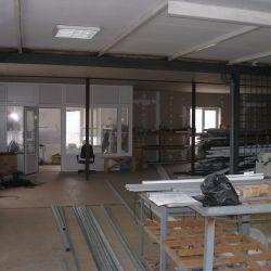 Производственная База в Феодосии Крым (недействующая) 10