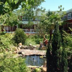 Гостиница в Лазаревской районе города Сочи 3