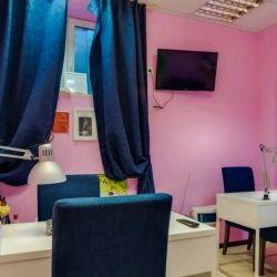 Продам стильный Салон красоты в Центре 5