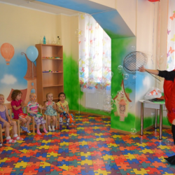 Детский центр/детский сад 2