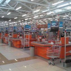 Производство и продажа торгового оборудования 2