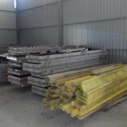 Цех по производству газосиликатных блоков 8