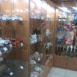 Магазин по продаже чая и кофе 3