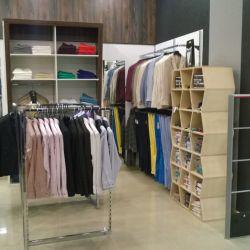 Магазин одежды  3
