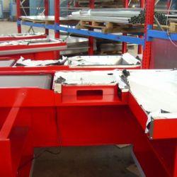 Производство и продажа торгового оборудования 1