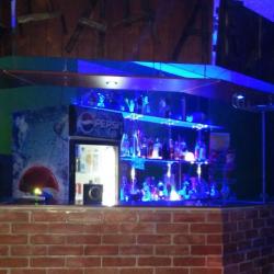 Продам действующий бизнес(кафе-бар)