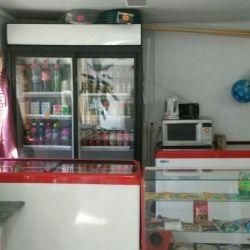 продовольственный магазин 1