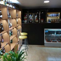 Магазин - бар без конкурентов 6