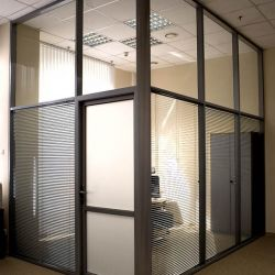Проектно-монтажная компания (изготовление/монтаж/дизайн офисных/торговых/сантехнических перегородок 4