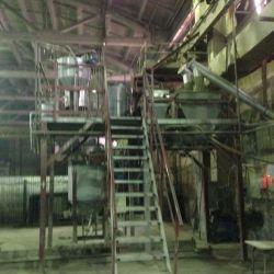 завод по производству газобетона 3