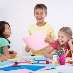 Досугово-развивающий центр для детей 3