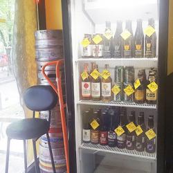 Магазин крафтового пива и сидра у метро Кузьминки 5