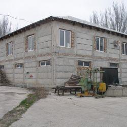 Производственная База в Феодосии Крым (недействующая) 6