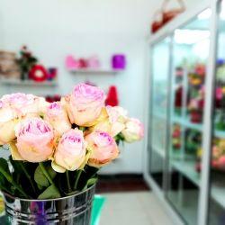 Цветочный магазин на Арбате. Большой трафик! 4