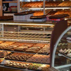 Доходная пекарня с подтверждённой прибылью на севере города. 1