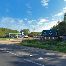 АЗС 99км Киевское шоссе М3, федеральная трасса 5