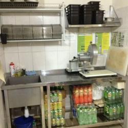 Subway Ресторан быстрого питания (фастфуд) 2