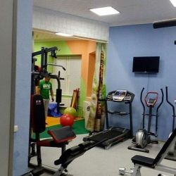 Фитнес-клуб 2