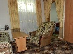 Мини гостиница 1
