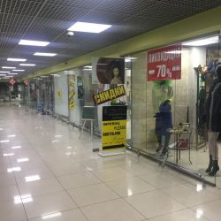 Магазин итальянской одежды с прибылью от 100 000 р. 2