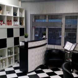 Действующий салон красоты м. Электрозаводская