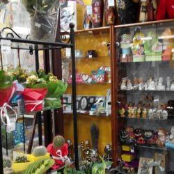 Цветочный магазин 6