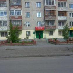 Продам магазин 288 кв.м. в г.Тюмени, ул.Московский тракт 143