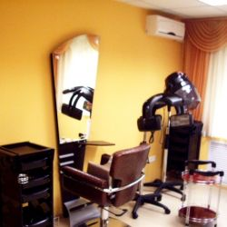 Салон красоты бизнес-класса 5