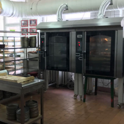 Прибыльная пекарня на Волгоградском проспекте 1