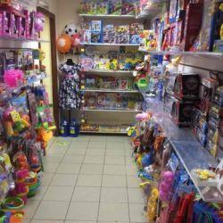 Продается магазин детских товаров 1