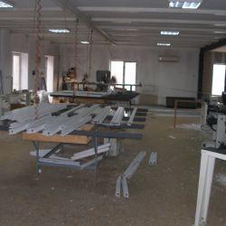 Производственная База в Феодосии Крым (недействующая) 11