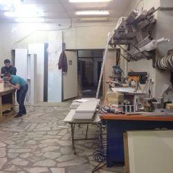 Производство корпусной мебели 6