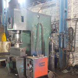 Производство оборудования и металлоконструкций 6