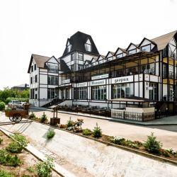 Гостиничный комплекс Немецкий Дворик 1