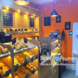 Пекарня по известной франшизе в ЮАО 2