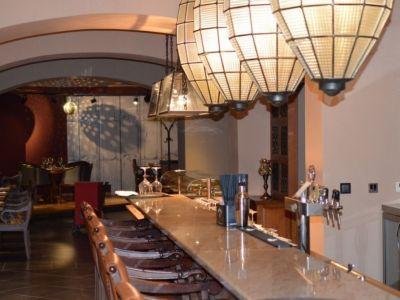 Два ресторана в Праге