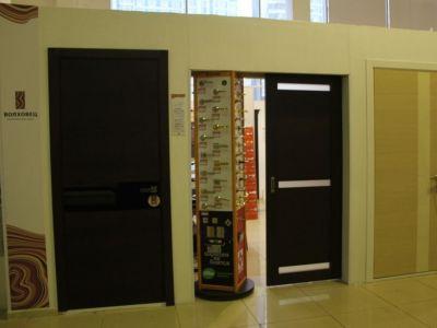 Магазин двери входные и межкомнатные