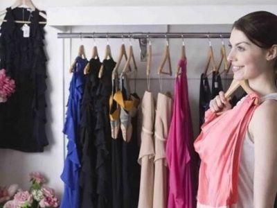 Прибыльный магазин женской одежды в БЦ