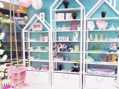 Магазин декора
