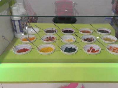 Йогурт-Бар