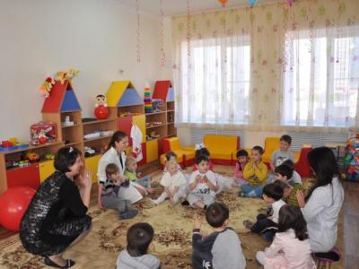 Прибыльная сеть детских садиков