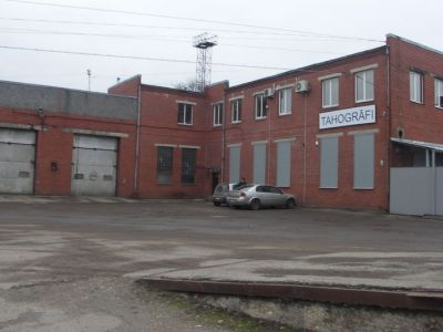 Бизнес по тахографам в Латвии