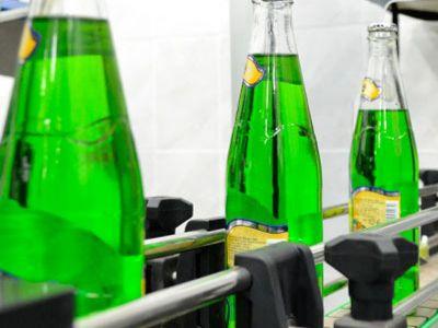 Современное производство напитков