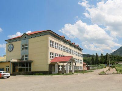 Завод по розливу минеральной воды