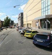 Торговый Центр напротив ТЦ Республика на Московском вокзале