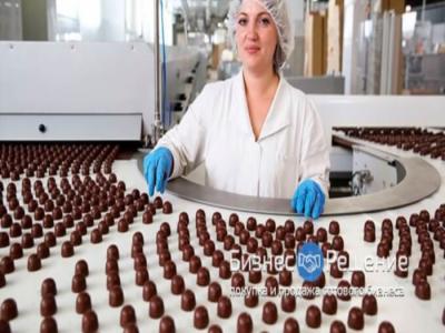 Производство кондитерских изделий из натуральных ингредиентов