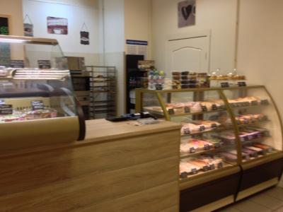 Продажа бизнеса в москве пекарни москва купить хонда vfr1200fd частные объявления