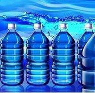 Предприятие по добыче и розливу минеральной воды