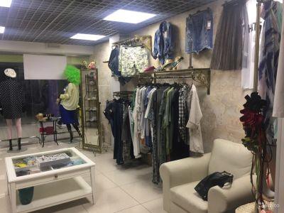 Магазин итальянской одежды с прибылью от 100 000 р.