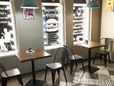 Успешная кофейня-пекарня с постоянной клиентурой